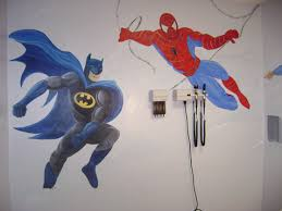 Toddler Superhero Bedroom Toddler Boys Superhero Bedroom Ideas With Image 2 Of 21