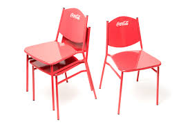 Coca Cola Chairs Jorge Diego Etienne Designs Coca Cola Furniture For 670