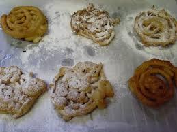 cakeyboi mini funnel cakes
