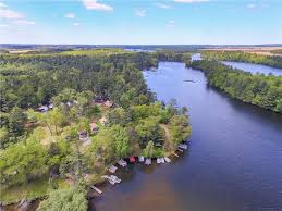 Turtle Flambeau Flowage Map Property For Sale West Central Wisconsin Real Estate Larson Realty