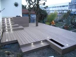 terrasse en bois suspendue terrasse bois ou composite en gironde et 33 pose et construction