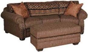 rustic sofas and loveseats rustic sleeper sofa tourdecarroll com in plan 10 sooprosports com