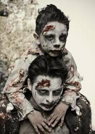 Zombie Boy Halloween Costume Zombies Boys Boys