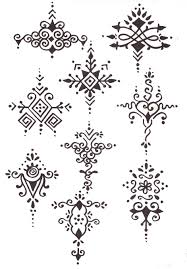 download simple henna tattoo designs danielhuscroft com