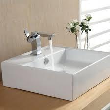 Tiled Vanity Tops Bathroom Vessel Sinks Brown Mosaic Ceramic Floor Tile Wall Dark