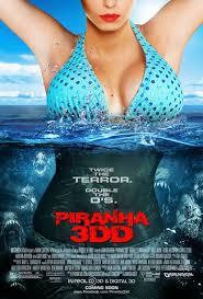 Piraña 3Dd [2012] [Dvdrip] [Latino] [FS-BS]