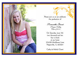 senior graduation announcement templates senior graduation invitations template best template collection
