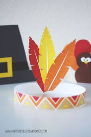 Pilgrim Hats Out Of Construction Paper - easy pilgrim and indian hats tutorial my favorite posts from