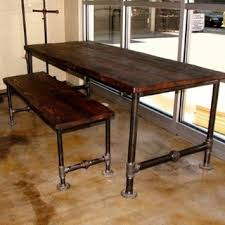 Industrial Rustic Coffee Table Rustic Coffee And End Tables Writehookstudio Com