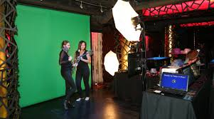 green screen photo booth green screen event photo marketing in los angeles
