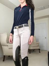 My Barn Child Darkkbayy Product Review Ghodho Breeches