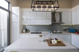 modern wet kitchen design modern terrace house wet kitchen design by turn design interior