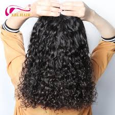 Aliexpress Com Hair Extensions by Online Get Cheap Water Weave Human Hair Extension Aliexpress Com
