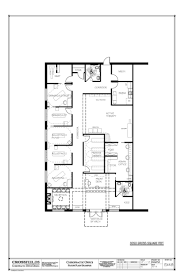 1700 Square Foot House Plans by 110 Best Chiropractic Floor Plans Images On Pinterest Floor