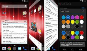top launchers for android top 10 launchers for android a new home screen fo the