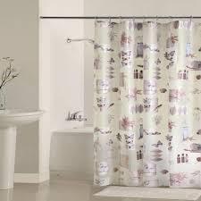 Shower Curtain Vinyl - nature u0027s moments vinyl shower curtain curtainshop com