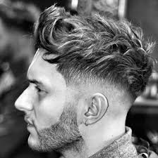 hairstyles for men over 60 with gray hair 60 men s medium wavy hairstyles manly cuts with character