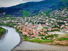 Georgia natural attractions images Best tourist attractions in georgia holidayme jpg