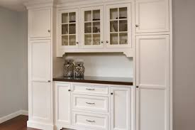 classic kitchen design with built in workspace norwell massachusetts