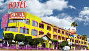 hotel santo tomas ensenada mexico booking com