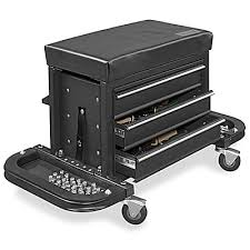 uline rolling tool cabinet uline rolling tool chest seat black h 6065bl 1974 pontiac