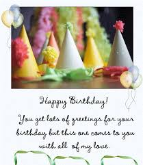 greeting birthday wishes for a special friend this about
