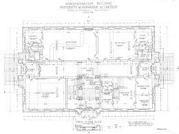 build blueprints dfc historic building construction demolished modern house plans