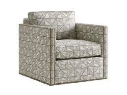 Chatsworth Armchair Fabric Upholstery Chair Lexington Home Brands