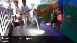 Tv Food Maps Street Food Scene Pune India Indian Street Foods Youtube