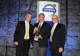 who owns volvo trucks m u0026k truck centers named volvo u0027s top north american dealer