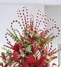 christmas tree topper christmas tree topper bow whimsical tree topper zig zag chevron