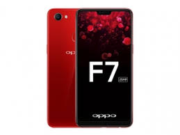 Oppo F7 Oppo F7 Specs And Features