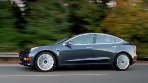 tesla model 3 u0027s first units delivered to early buyers technology