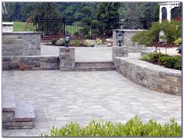 paver stone patio calculator patios home decorating ideas