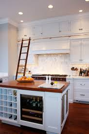 kitchen island vent island vent kitchen traditional with kitchen island ladder