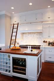 island vent kitchen traditional with kitchen island ladder