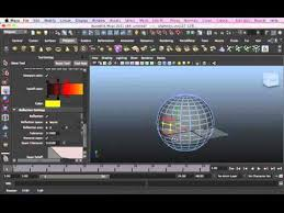 maya tutorial 009 soft selecting and paint selecting youtube