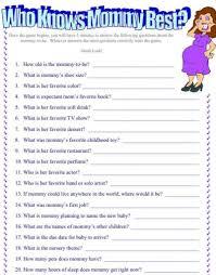 baby shower questions baby shower questions baby shower made easy