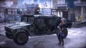 humvee the last of us wiki fandom powered by wikia