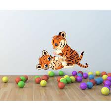 stickers animaux chambre bébé stickers enfant sticker chambre enfant autocollant animaux
