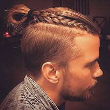 mens hair topknot 55 new men s top knot hairstyles out of the ordinary 2018
