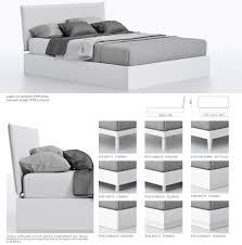 Modern Super King Size Bed Lagos Super King Size Bed Modern Super King Beds At Go Modern London