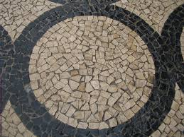 Brick Patio Design Patterns by Brick Patio Circle Pattern Brick Patio Patterns Design And