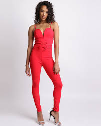 corset jumpsuit sissy boy seth jumpsuit with corset waist zando