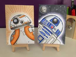 Star Wars Office Decor by Best 10 Star Wars Painting Ideas On Pinterest Star Wars