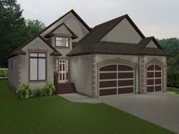 astounding two story bungalow house plans photos best idea home