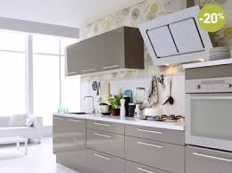 cuisine taupe laqu free kitchen furniture ikea white lacquered