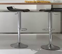 fashionable modern adjustable height bar stools u2014 the wooden houses