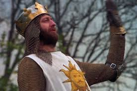 monty python and the holy grail frock along frock flicks