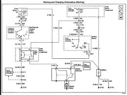 solved need wiring diagram for 2002 gmc envoy starter fixya